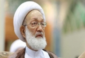 Supporting Sheikh Isa Qassim religious duty: Bahraini clerics