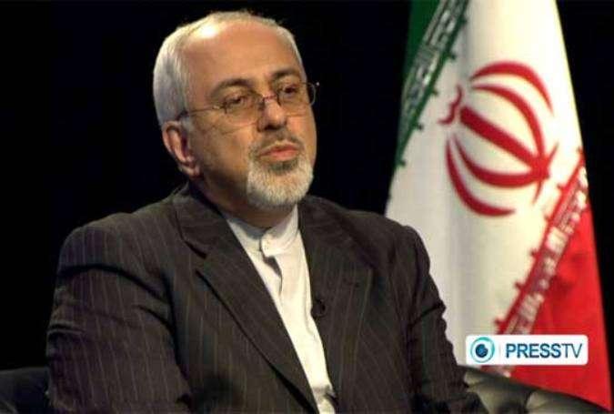 تہران عدم مداخلت اور عدم جارحیت پر یقین رکھتا ہے، اسرائیل علاقائی اور عالمی سلامتی کیلئے سب سے بڑا خطرہ ہے، جواد ظریف