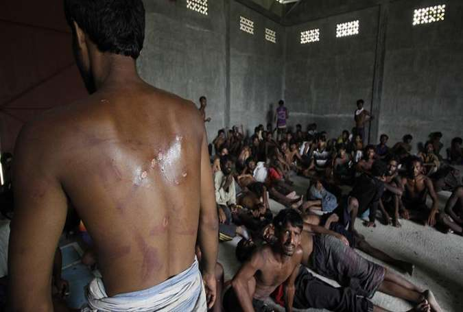 Rights Group slams UN, EU for Blocking Independent Probe into Rohingya's Slow-Burning Genocide
