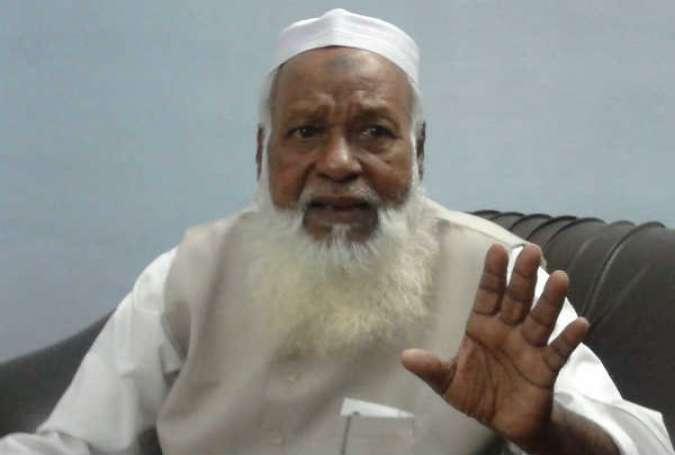 مسلمانوں کا اتحاد وقت کی سب سے بڑی ضرورت ہے، مولانا اسرار الحق قاسمی
