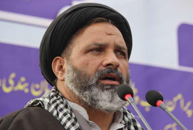 یوم پاکستان کا تقاضا ہے کہ ملکی خارجہ پالیسی پر نظر ثانی کی جائے، آغا علی رضوی