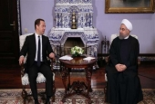 Iran-Russia ties positive for regional, global stability, security: Rouhani
