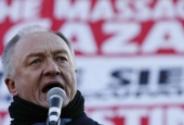 Former London mayor and long-time Palestinian rights campaigner Ken Livingstone is the latest victim of the UK Labour Party's witch hunt over alleged anti-Semitism.