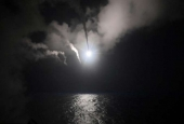 "U.S. missile strike on Syria&nbsp;&nbsp;<img src=""/images/picture_icon.gif"" width=""16"" height=""13"" border=""0"" align=""top"">"