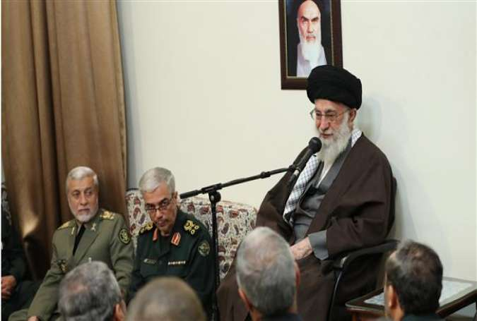 US Attack on Syria Strategic Mistake, Boost Terrorism: Iran Leader