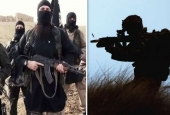 Daesh Attacked British Special Forces