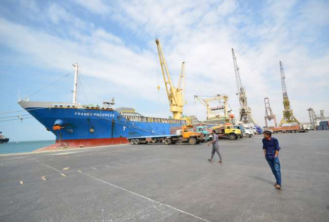 The US may Target the Hodeidah Port