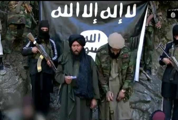 تأملی بر سیاست آمریکا در قبال داعش در افغانستان
