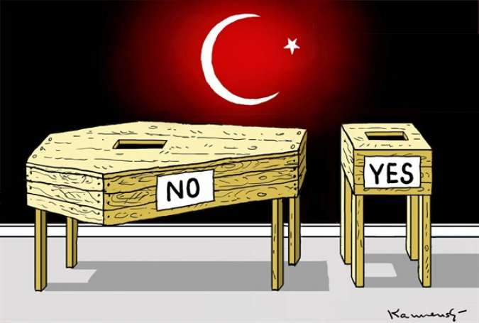 The Turkey Referendum