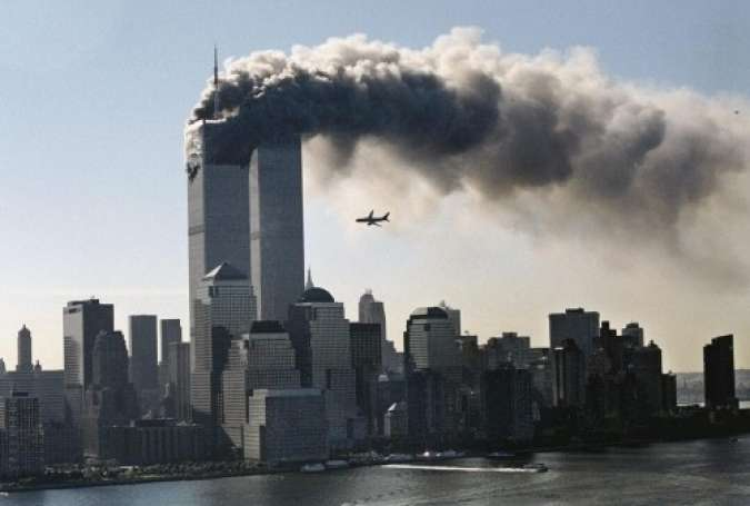 Saudi Banks, Bin Laden Companies Face $4.2 Billion U.S. Lawsuit by 9/11 Insurers