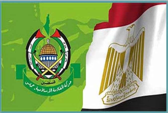 نزدیکی مصر و حماس در سایه سکوت تلآویو