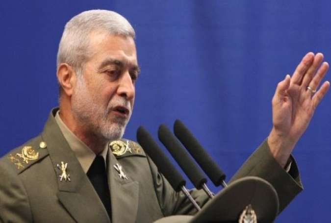 Iran's Enemies to Face, Severe, Destructive Response: Army Cmdr.
