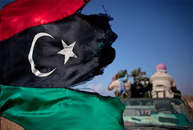 The US Wants to Split Libya into 3 States