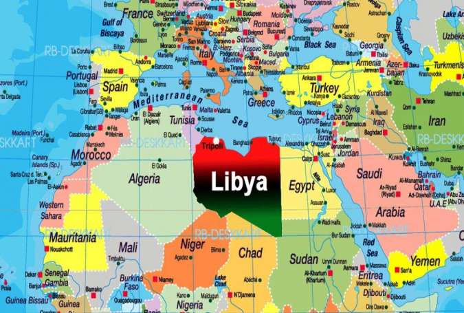 Libya: The Forgotten Nation