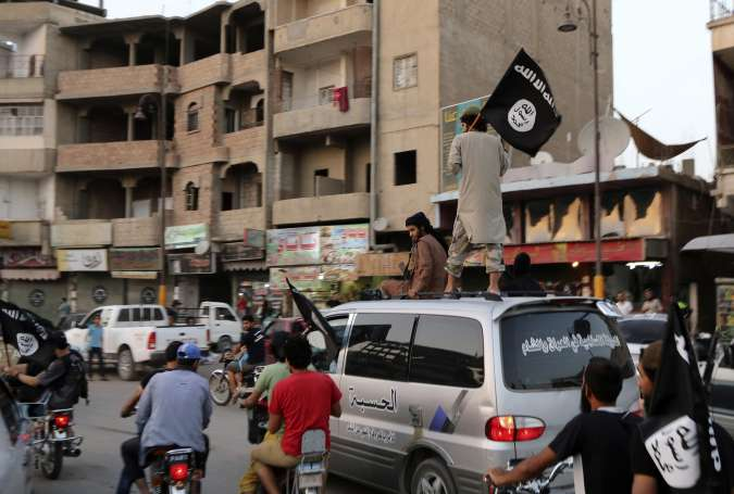 What Will Be Outcomes of Recapture of ISIS De Facto Capital in Syria?
