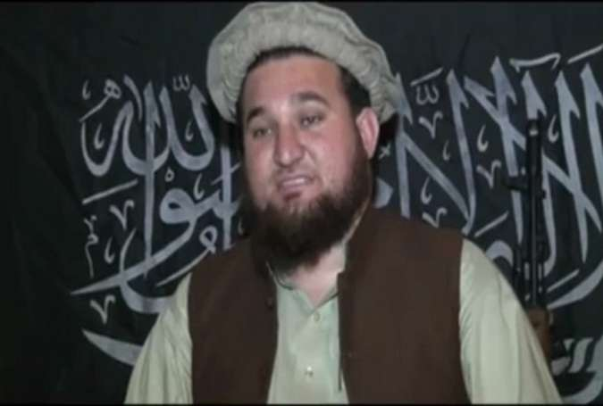 Senior Militant Leader Surrenders Himself to Pakistani Security Forces
