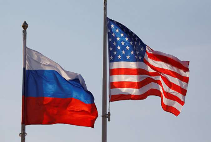 Russia-US Relations at Lowest Ebb