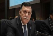 UN-backed Libya Leader to Meet the US President