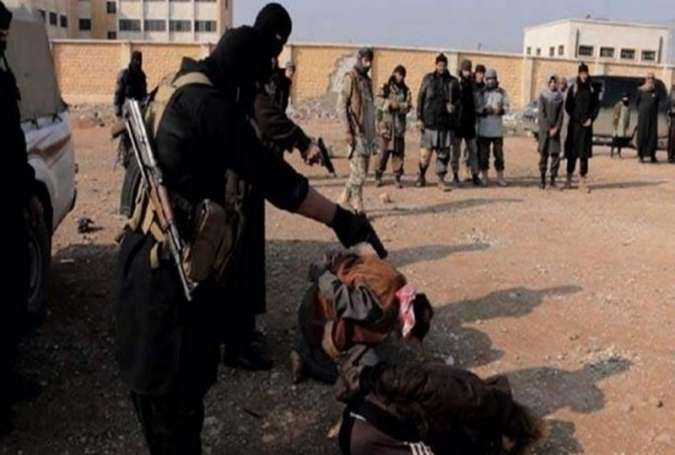 Daesh Executed Several of its Members in Raqqa