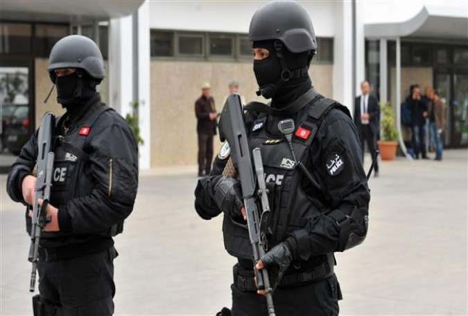 Tunisian Forces Kill Terrorists in Security Operation