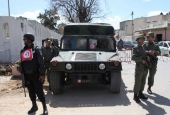 Tunisian Army Deployed to Protect Oil, Gas Fields amid Protests