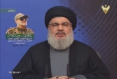Hezbollah to Defeat Israel in any Military Confrontation: Nasrallah