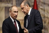 Russian President Vladimir Putin and his Turkish counterpart, Recep Tayyip Erdogan.png