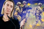 EU to Launch Military HQ, US no longer Reliable