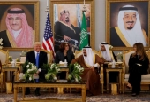 Trump Visits Riyadh: Democracy, Human Rights out of; Arms Deal, Iranophobia Top on Agenda