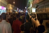 New clashes as fate of Bahrain cleric remains unknown