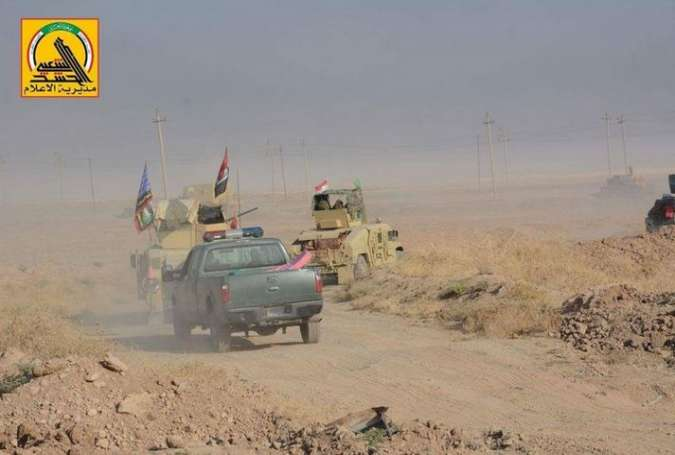 Iraqi troops preparing to storm ISIL strongholds in Mosul -.jpg