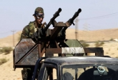 Libya's Chaos Perfect for Exporting Weapons and Terrorists to Syria