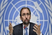 UN Rights Chief Urges Probe of Protestor Deaths in Bahrain