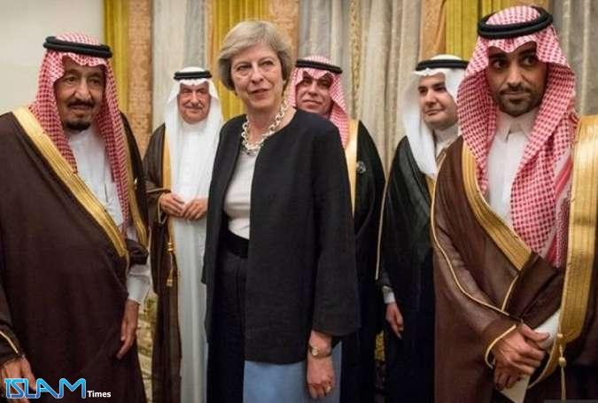 دوگانگی رفتار انگلیس در پدیده تروریسم و حامیان آن