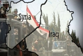 Pro-Government Forces Reach Iraq-Syria Border, Take Step Closer to Major Win