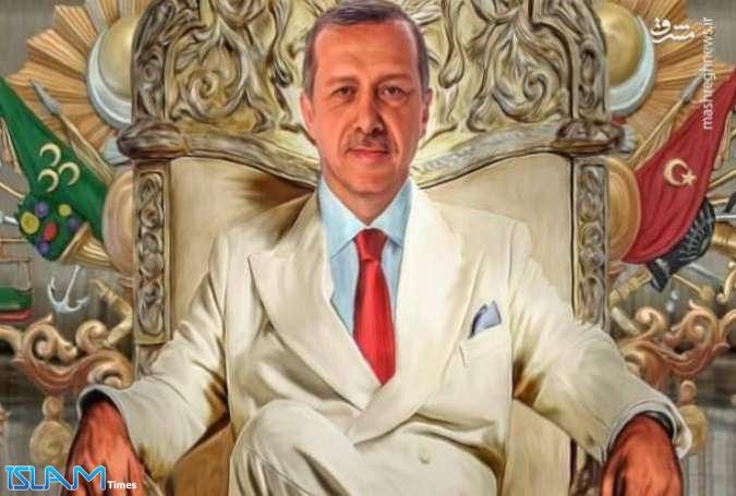 اردوغان به دنبال احیای میراث سلطان سلیم عثمانی