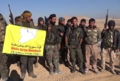 Syrian Democratic Forces are Terrorists Like Daesh
