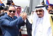 Egypt Committee Approves Islands Transfer to Saudis, Public Opposes Move