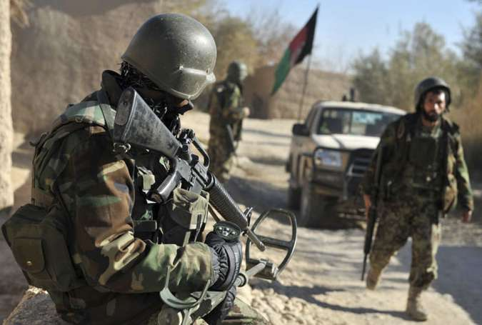 Afghan Forces Thwart Major ISIS Plan to Establish Emirate