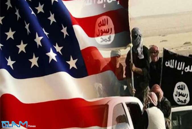 داعش نماینده آمریکا است
