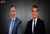France Slightly Shifts Syria Approach Under Macron
