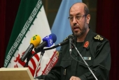 Iran Dismisses Interfering Comments by US Defense Chief