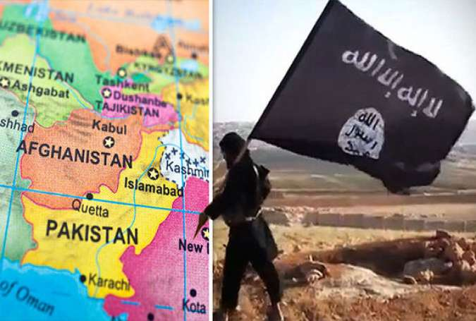 ISIS Ringleader in Afghanistan Killed