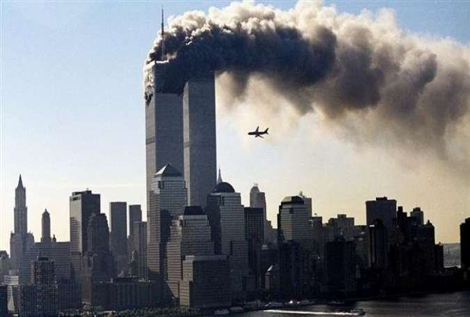 CIA Carried Out 9/11 Attacks: Ex-Agent
