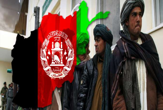 Status of Factions of Taliban in Afghanistan