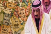 Saudi Regional Policy Total Failure