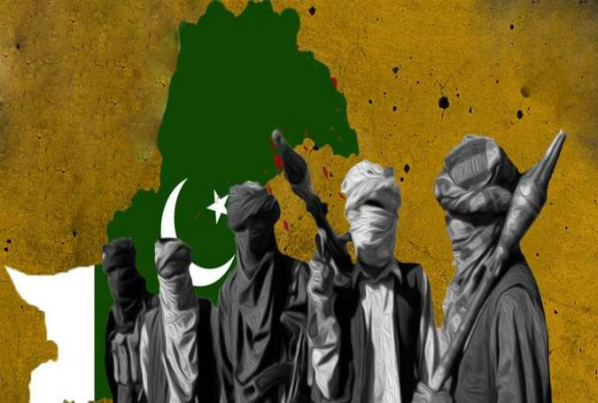 Taliban Threat or Opportunity for Pakistan?