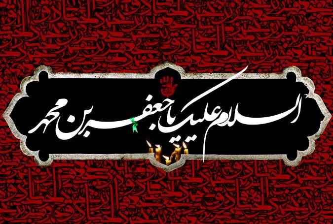 امام صادق (ع) کا مقام امام ابو حنیفہ کی زبانی