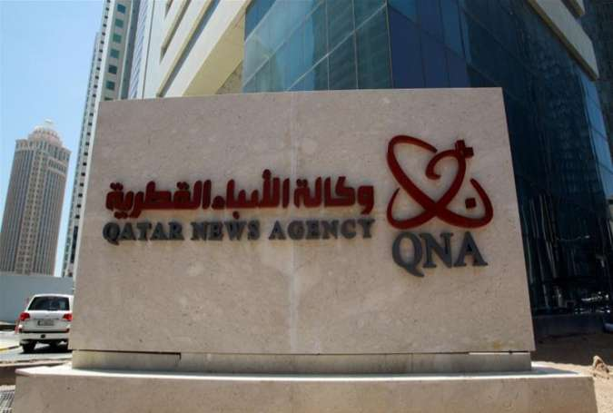 UAE Planned, Executed Hacking of Qatari Media Outlets