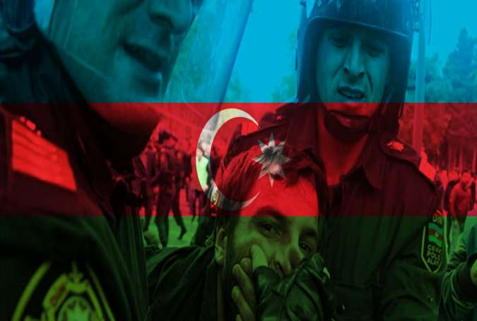 Shiites Subjected to Strains, Abuses in Azerbaijan